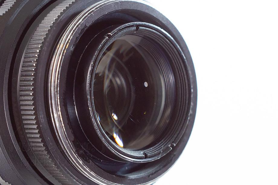 ぐるぐるボケのヘリオス【分解清掃済み・撮影チェック済み】Helios 44-2 58mm F2.0 各社用マウントアダプタ選べます_91h_画像5