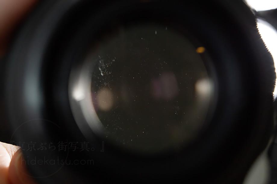 ぐるぐるボケのヘリオス【分解清掃済み・撮影チェック済み】Helios 44-2 58mm F2.0 各社用マウントアダプタ選べます_92h_画像7