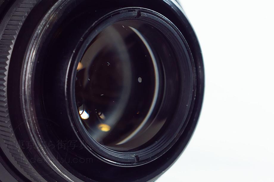 ぐるぐるボケのヘリオス【分解清掃済み・撮影チェック済み】Helios 44-2 58mm F2.0 各社用マウントアダプタ選べます_92h_画像5