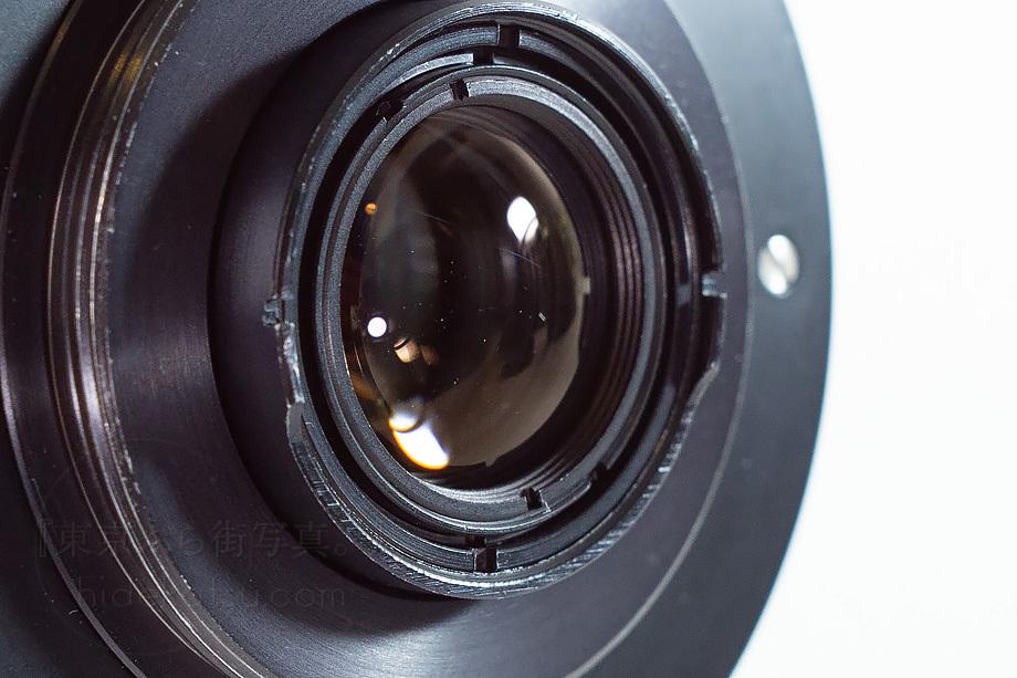 銘玉フレクトゴン 35mm ゼブラ ケース付き【分解清掃済み・撮影チェック済み】Carl zeiss jena / Flektogon F2.8 35mm M42_52f_画像6