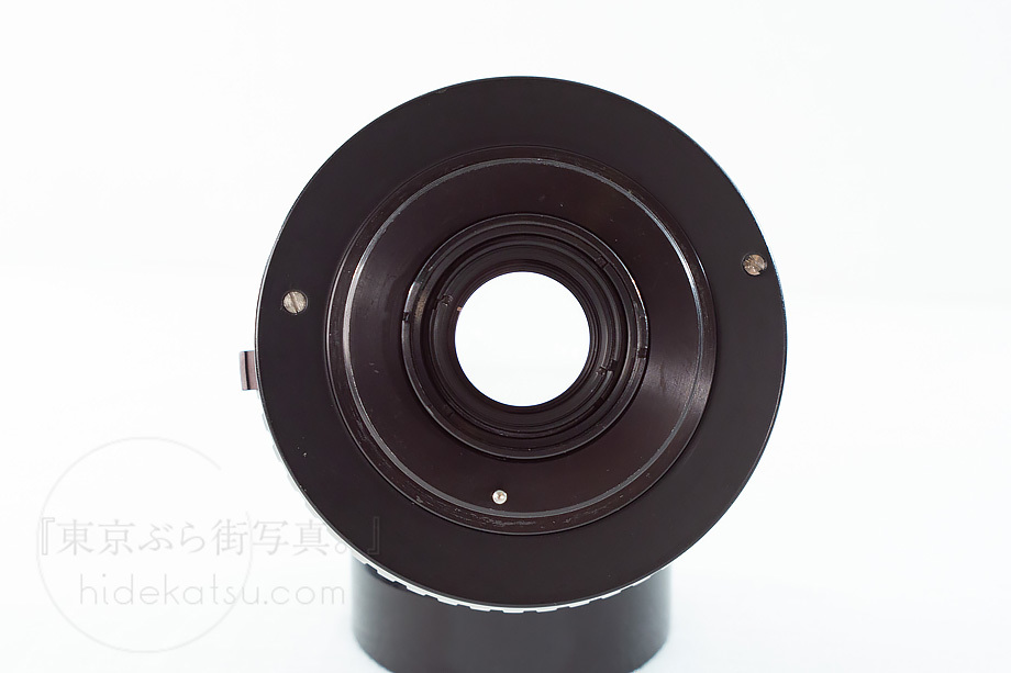 銘玉フレクトゴン 35mm ゼブラ【分解清掃済み・撮影チェック済み】Carl zeiss jena / Flektogon F2.8 35mm M42_54f_画像4