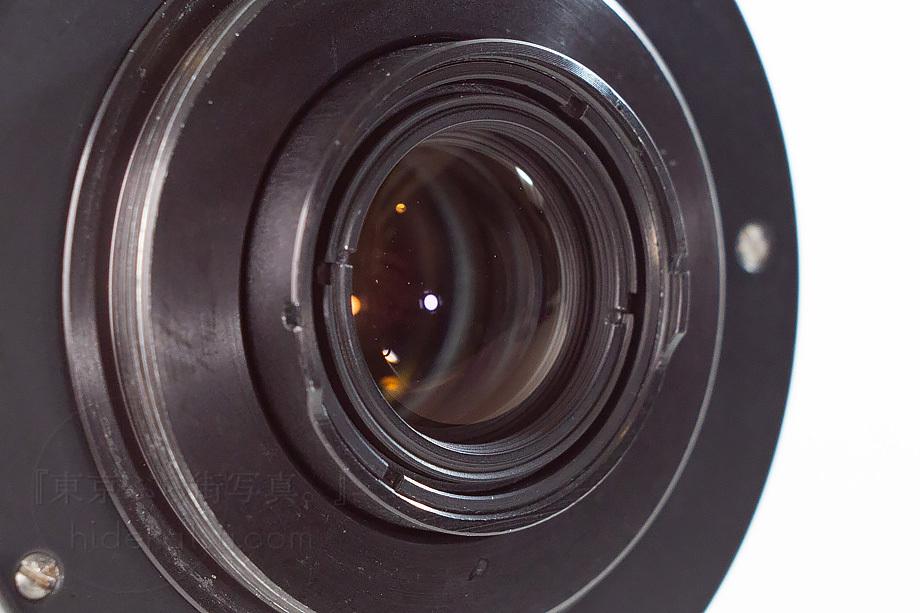銘玉フレクトゴン 35mm ゼブラ【分解清掃済み・撮影チェック済み】Carl zeiss jena / Flektogon F2.8 35mm M42_54f_画像6