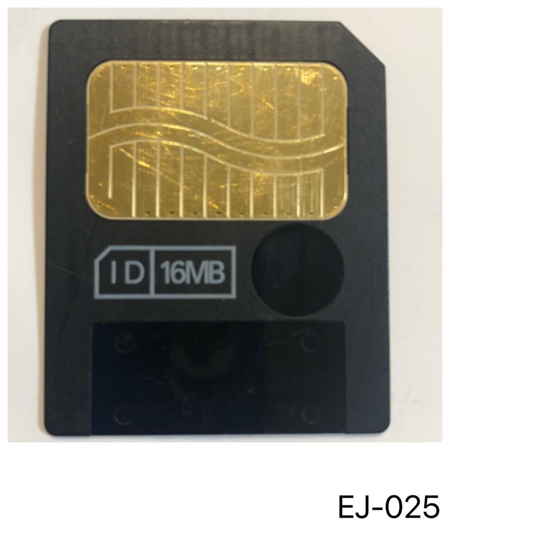 EJ-025@ ★☆★ スマートメディア 16MB★☆