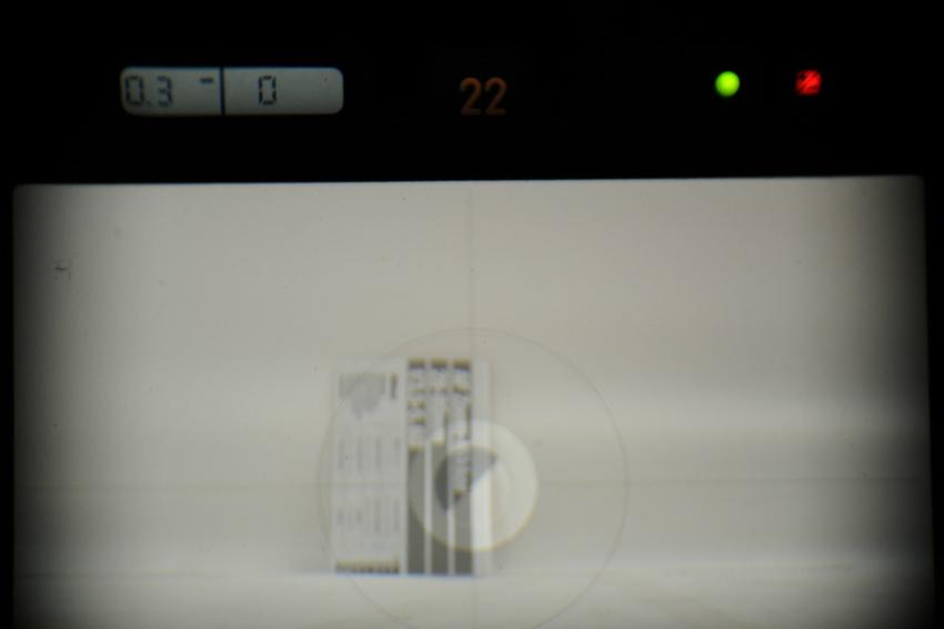 【ecoま】ニコン NIKON F4S MB-21 ズームレンズ付き 動作品 フィルムカメラ_画像9