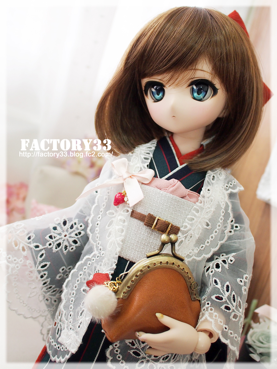 ★Factory33★MDDサイズお洋服セット《風和》