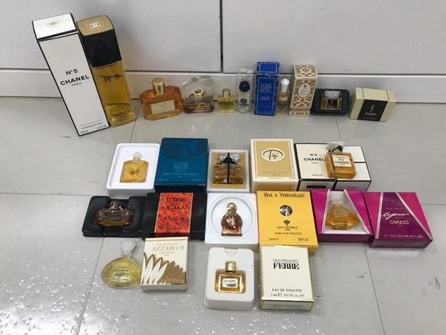 ☆香水まとめ☆CHANEL/GIVENCHYなど _画像1