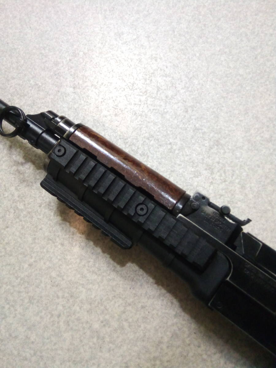 new goods ARES company electric gun VZ58 applying * Czech army the