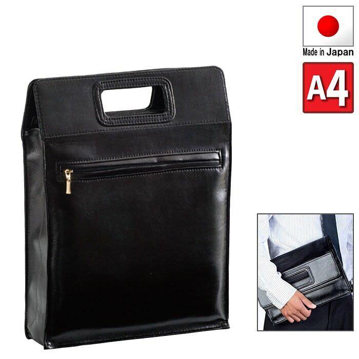 ☆ 最安値 送料無料 ブリーフケース メンズ ビジネスバッグ 日本製 A4 クラッチバッグ 手提げ くり手 豊岡製鞄 26612 プレゼント ギフト_画像1