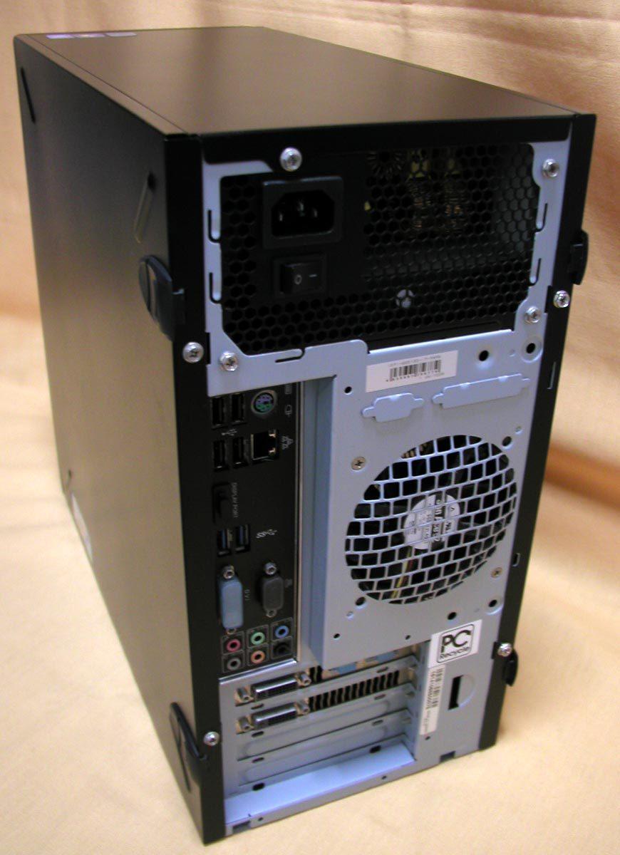 自作系PC Corei7(3.4GHz) RAM16GB GeForceGTX760 Windows10PRO 正常動作品_画像2