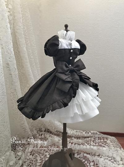 Pb+27cm[Lolita brown] _画像5