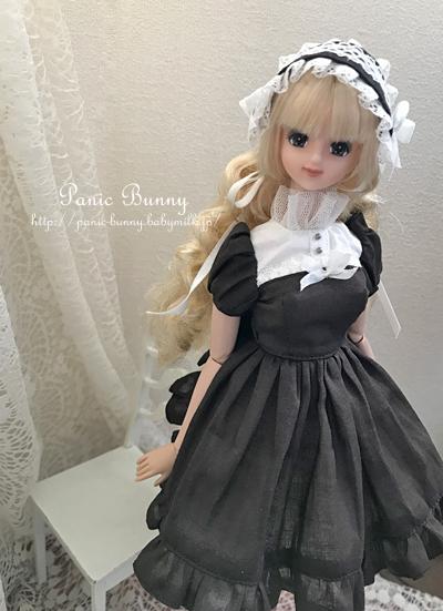 Pb+27cm[Lolita brown] _画像3