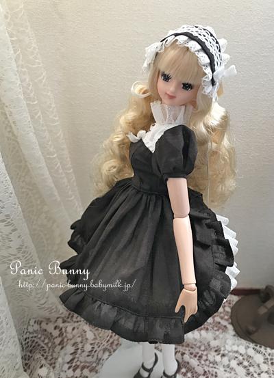 Pb+27cm[Lolita brown] _画像4