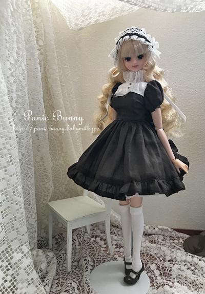 Pb+27cm[Lolita brown] _画像2