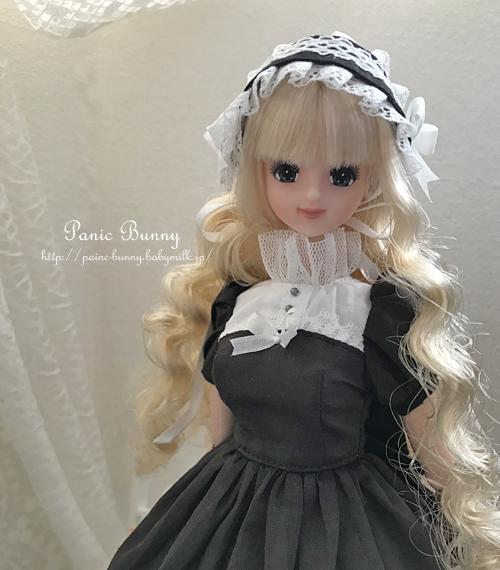 Pb+27cm[Lolita brown]