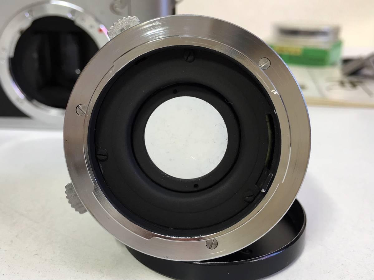 ◆OLYMPUS オリンパス PEN-F/F.ZUIKO Auto-S 38mm 1:1.8 アクセサリーシュー★取説付き_画像9