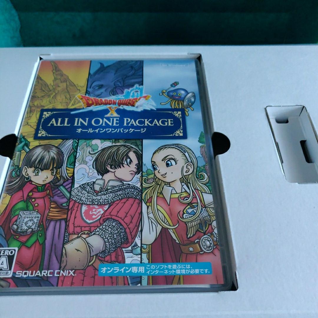 [1円から] ドラゴンクエスト10 ドラゴンクエスト30周年記念宝箱 メタスラハウス DQXお祝い アイテムコード_画像3
