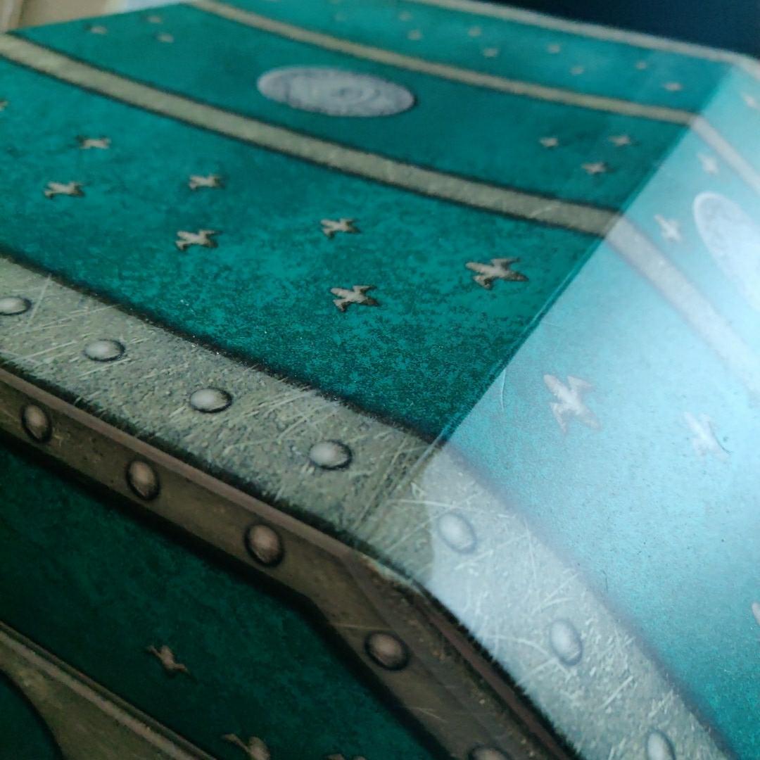 [1円から] ドラゴンクエスト10 ドラゴンクエスト30周年記念宝箱 メタスラハウス DQXお祝い アイテムコード_画像8