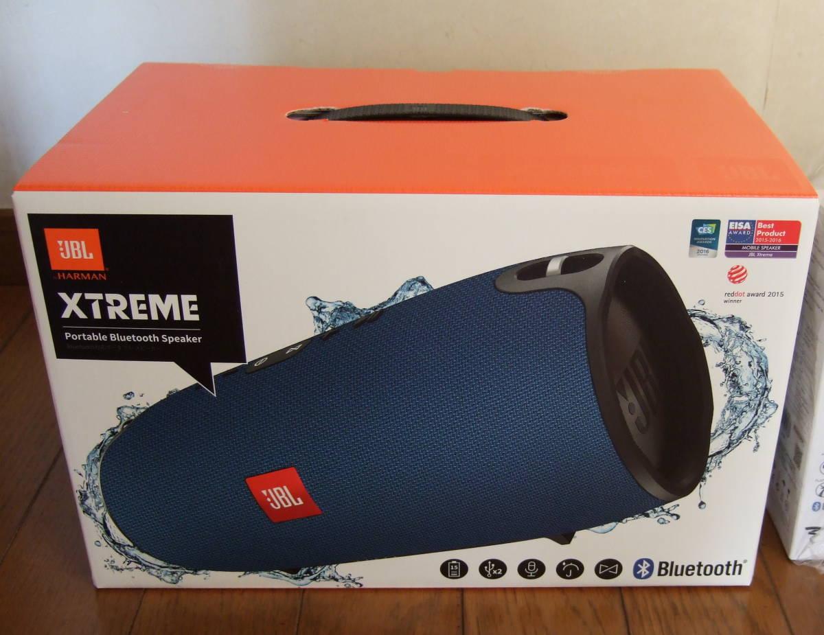 ★【新品未使用】ヨドバシカメラ 夢のお年玉箱 2019 福袋 ブルートゥーススピーカーの夢 Bluetooth 福箱★_画像2