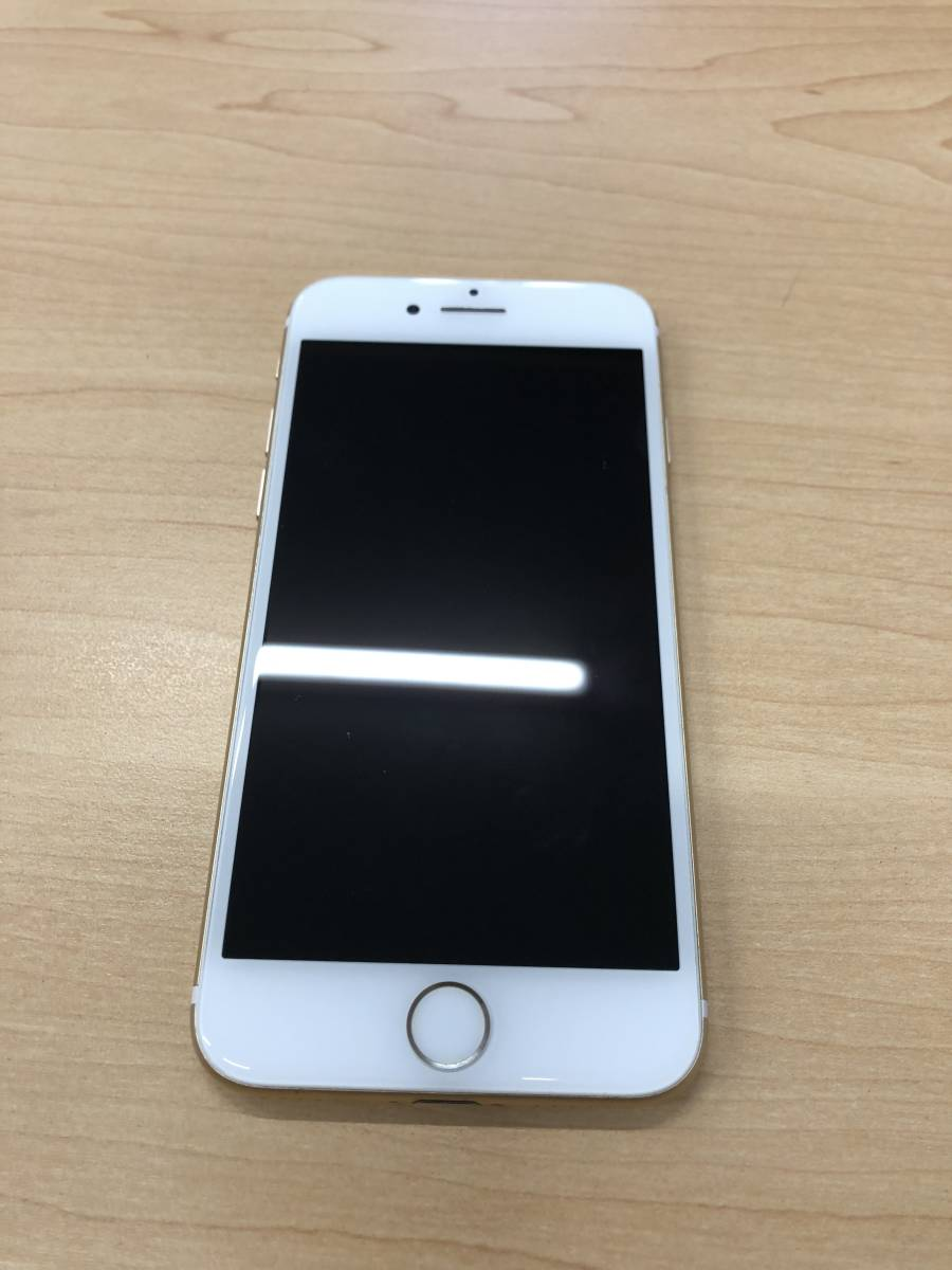 ソフトバンク iPhone7 128GB ジャンク品 利用制限〇_画像1