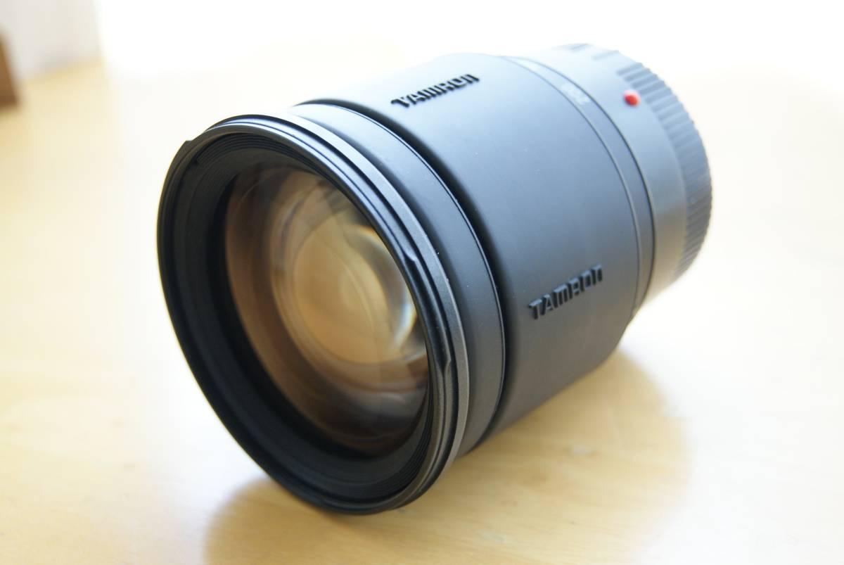 タムロン tamron AF ASPHERICAL 28-200mm 3.8-5.6 Φ72_画像1
