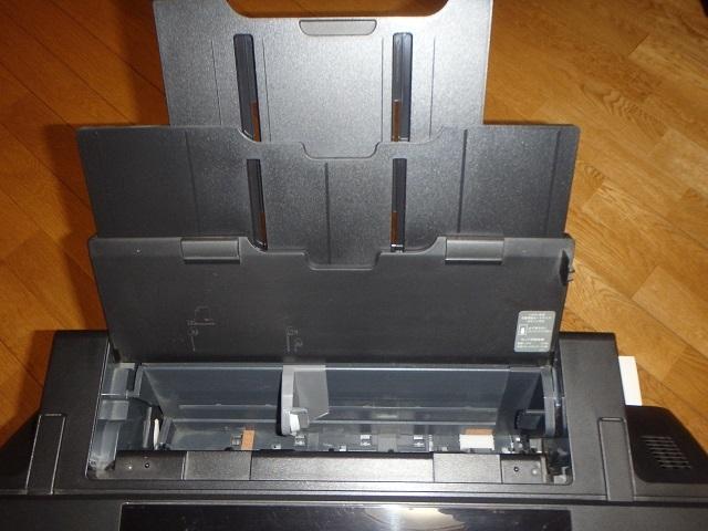 EPSON A3対応インクジェットプリンター PM-G4500 中古品 _画像4