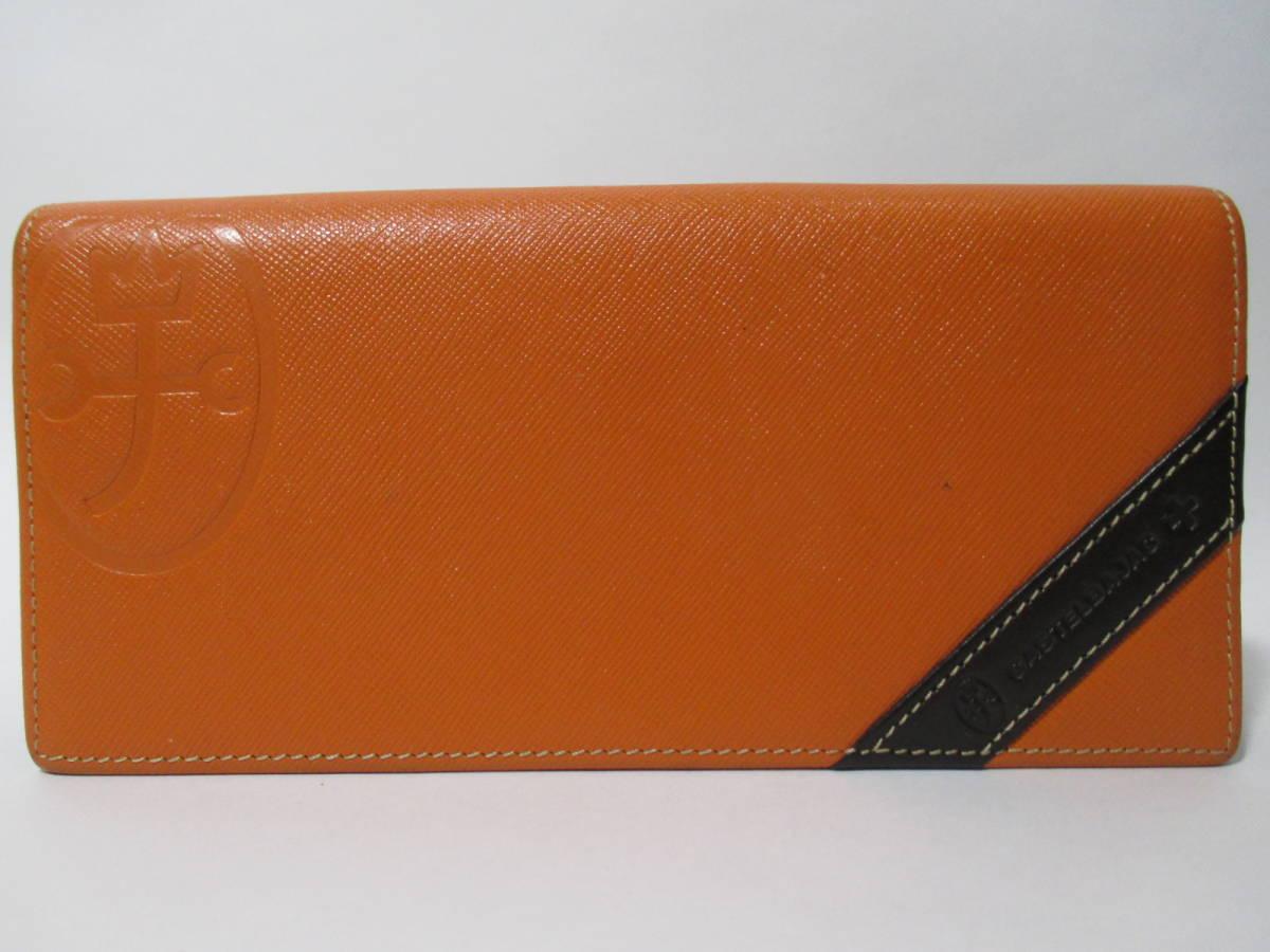 f34a46ad558e 代購代標第一品牌- 樂淘letao - 61678 CASTELBAJAC カステルバジャック本革長財布