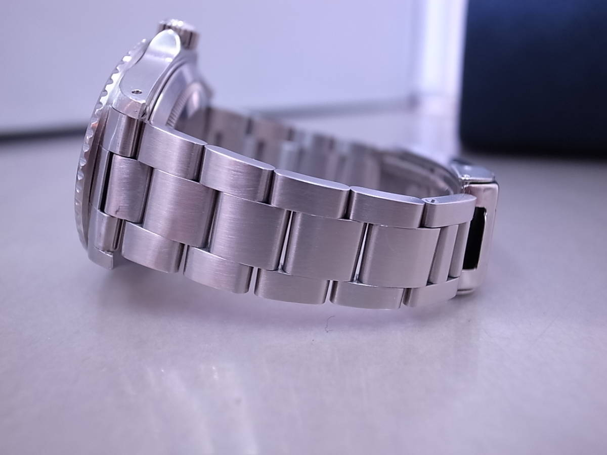 ◆◇ROLEX ロレックス サブマリーナ 16610 E番 自動巻き メンズ 腕時計◇◆_画像4