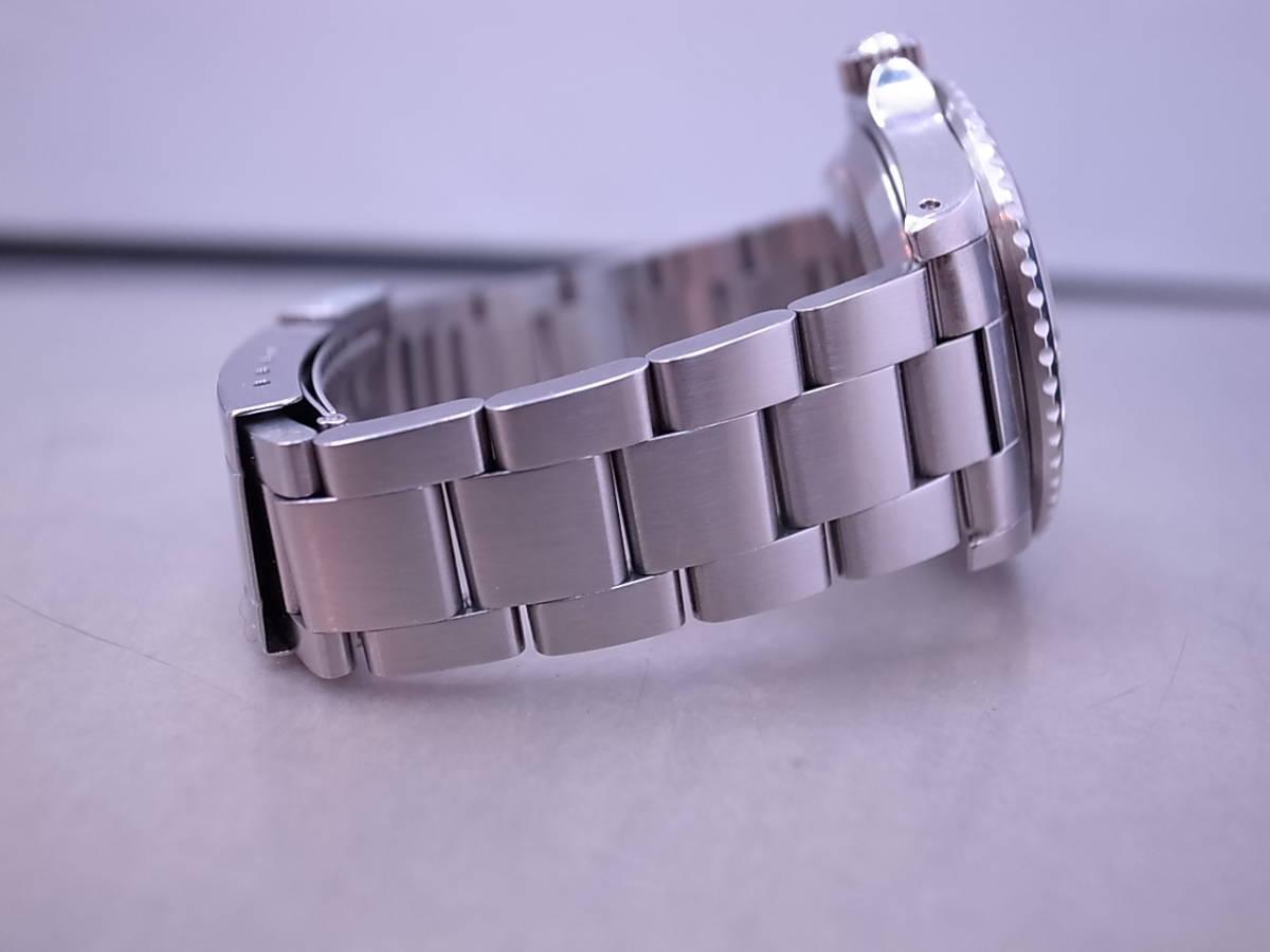 ◆◇ROLEX ロレックス サブマリーナ 16610 E番 自動巻き メンズ 腕時計◇◆_画像6