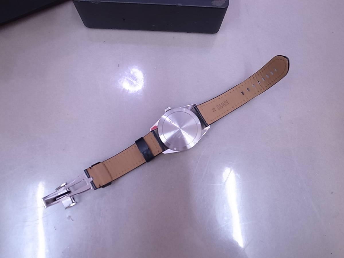 ◆◇ベル&ロス Bell&Ross V-BR123ORIG-BE-CA 自動巻き メンズ腕時計◇◆_画像5