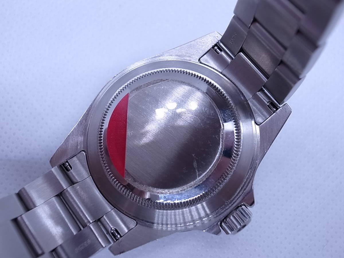 ◆◇ロレックス ROLEX サブマリーナ 16610 K番 自動巻き メンズ腕時計◇◆_画像3