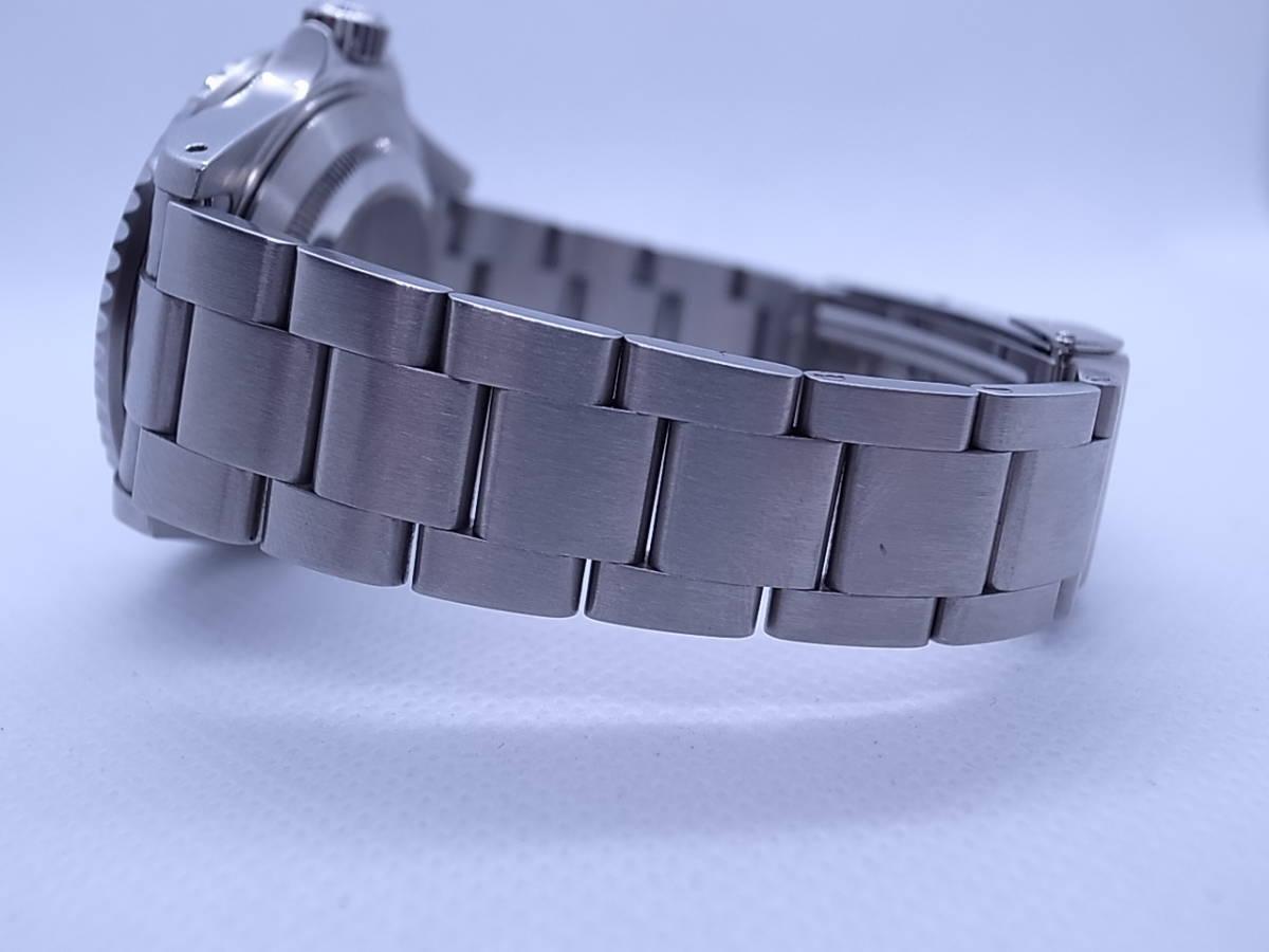◆◇ロレックス ROLEX サブマリーナ 16610 K番 自動巻き メンズ腕時計◇◆_画像4