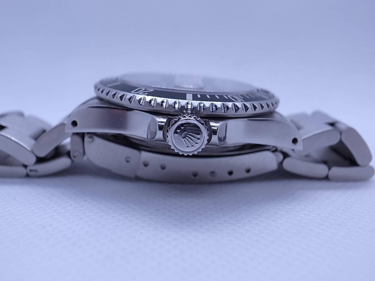◆◇ロレックス ROLEX サブマリーナ 16610 K番 自動巻き メンズ腕時計◇◆_画像7
