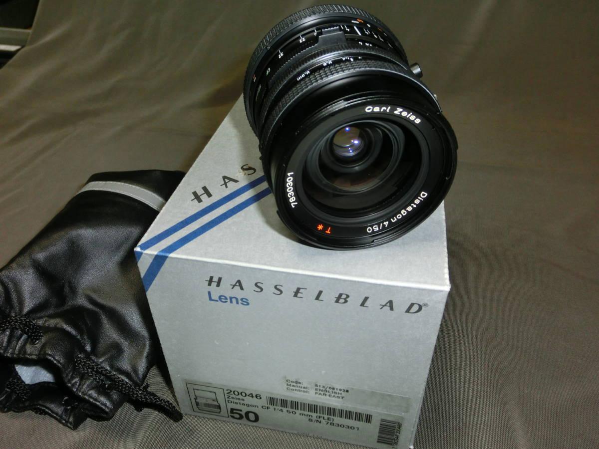 ハッセル 大幅値下げ ボディー500CM.ARマガジン新品同、PME51、レンズCF50ディスタゴン新品 _画像5