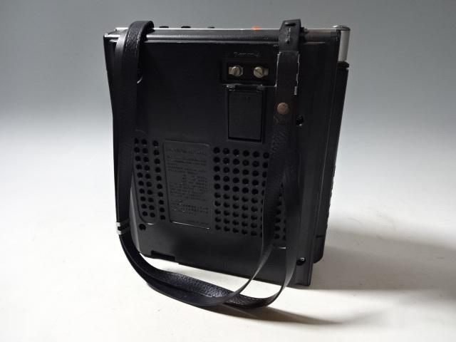 SONY ソニー スカイセンサーラジオ ICF-5600 _画像3