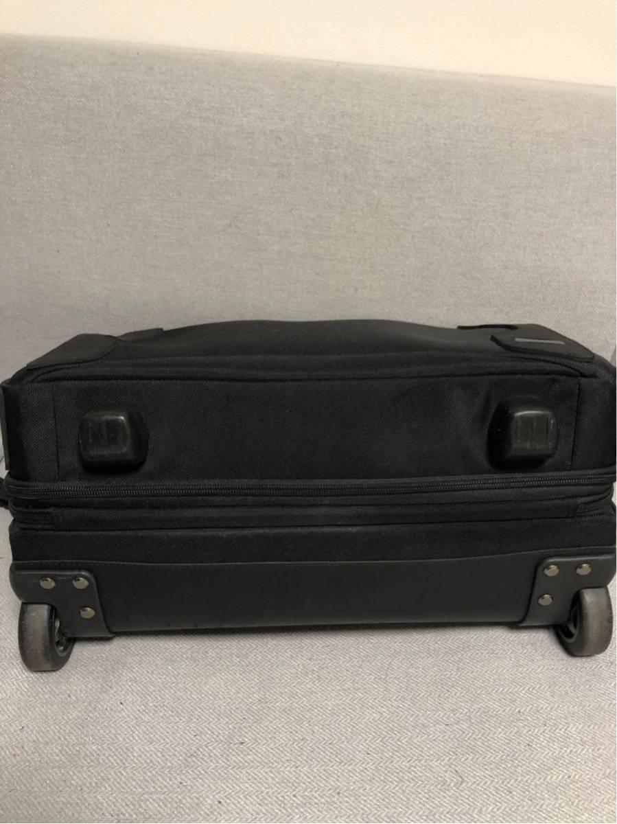 【最終処分価格☆美品】ACE キャリーバッグ スーツケース ブリーフケース_画像5