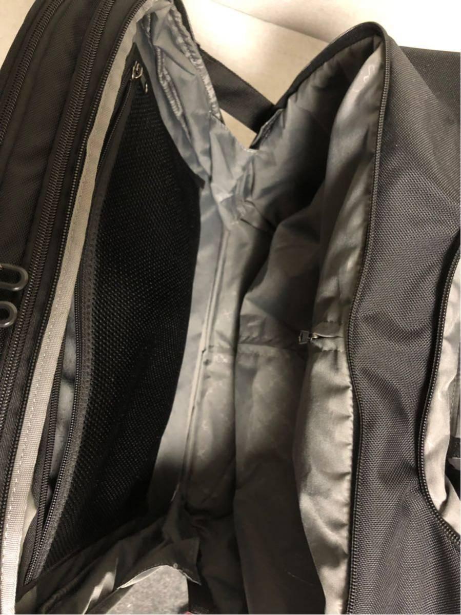【最終処分価格☆美品】ACE キャリーバッグ スーツケース ブリーフケース_画像4
