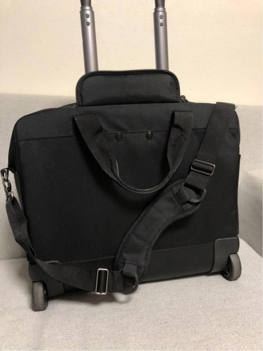 【最終処分価格☆美品】ACE キャリーバッグ スーツケース ブリーフケース_画像2