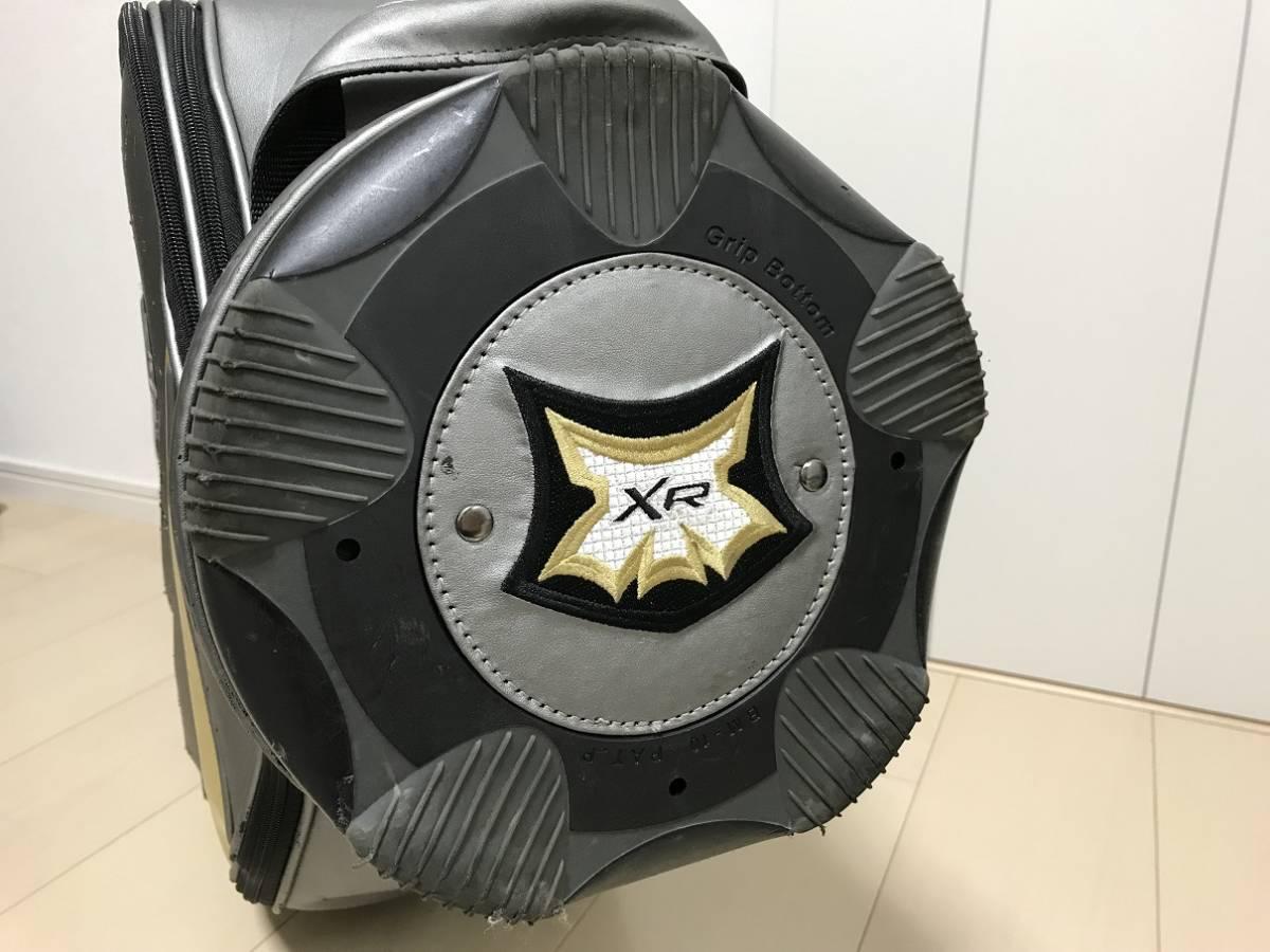 テーラーメード キャディーバッグ XRモデル!!_画像8