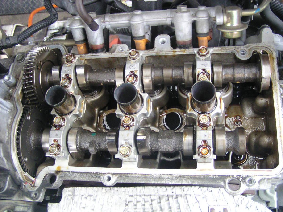 後期 ムーブ L150S EF-VE エンジン ハーネス コンピューター付き_画像1