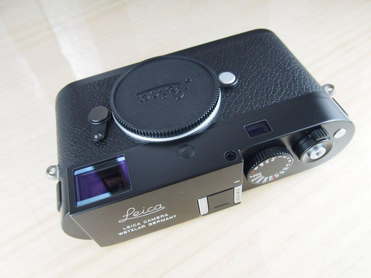 【新品同様】ライカM-D Leica M-D Type 262 デジタルレンジファインダーカメラ ( 検索