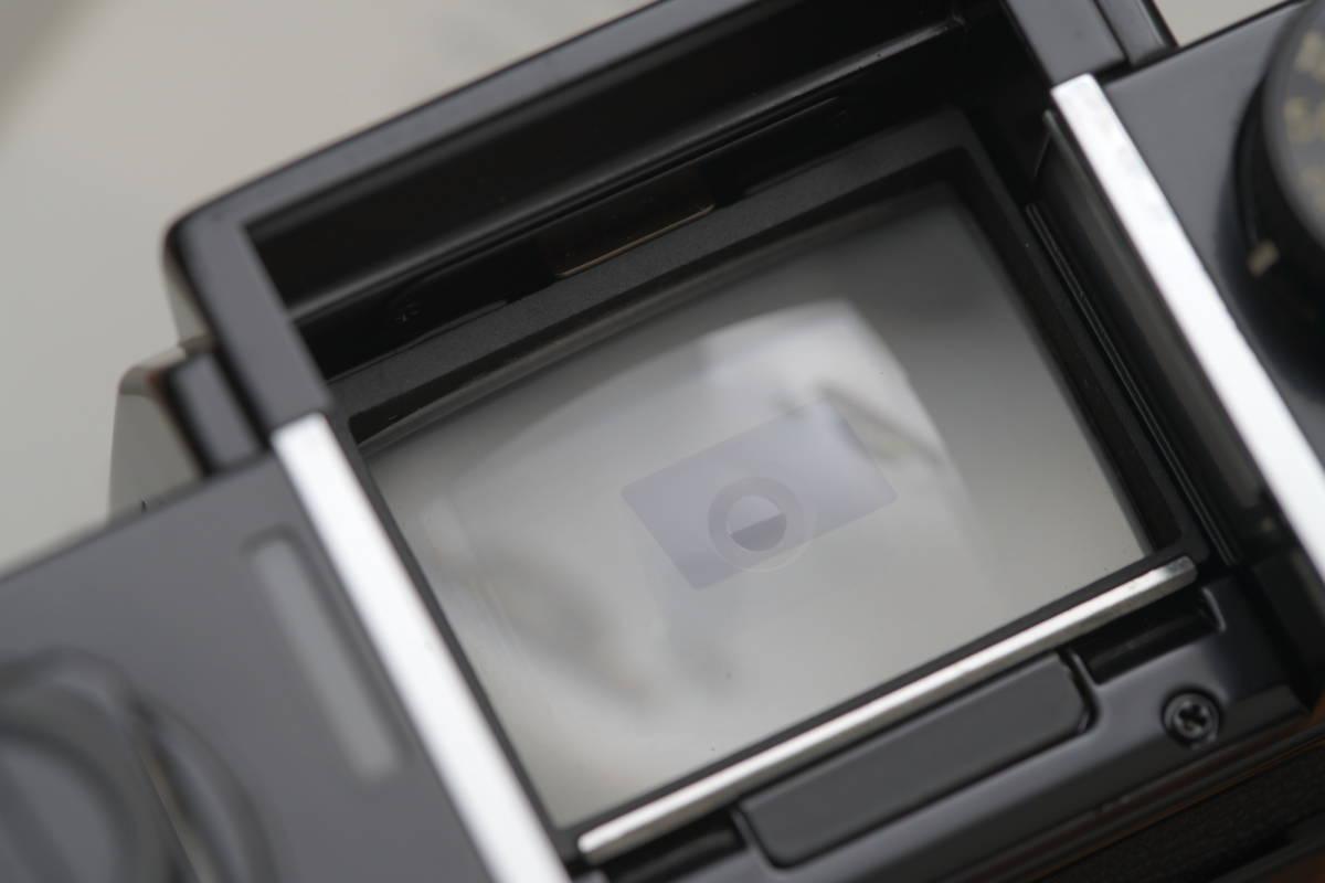超美品 キャノン New F-1 レイクプラシッドオリンピック記念 限定バージョン_画像9