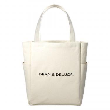 オトナミューズ 2月号付録 DEAN&DELUCA デリバッグ_参考までに。