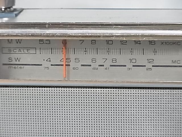 National Panasonic 【R-225】 ジャンク扱い 18122913_画像2
