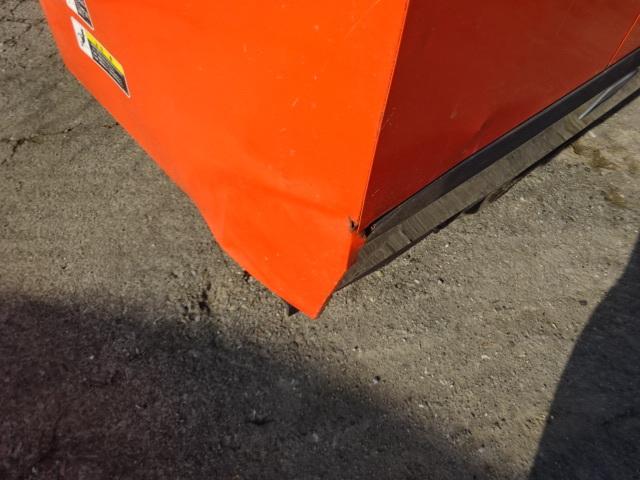 クボタ 中古 大豆 コンバイン ARH350 グレンタンク 513時間_画像5
