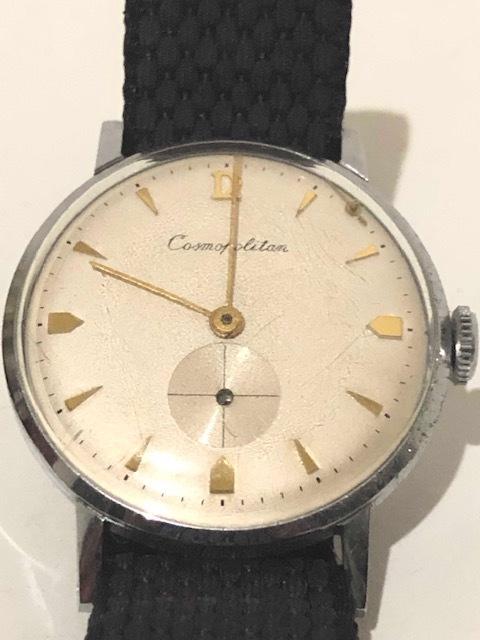 uk availability 8f1fc 24f99 代購代標第一品牌- 樂淘letao - ☆Cosmopolitan watch 時計 ...