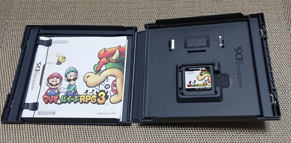 Nintendo3DS&DS用マリオシリーズソフトセット_画像5