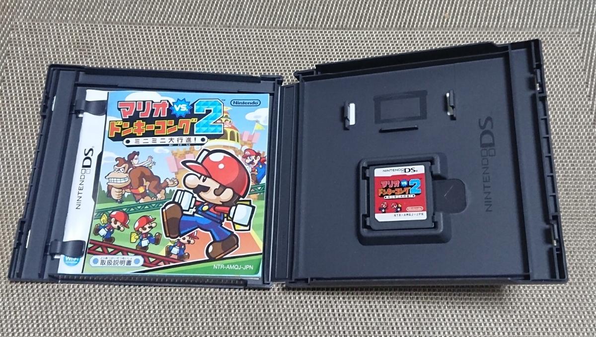 Nintendo3DS&DS用マリオシリーズソフトセット_画像4