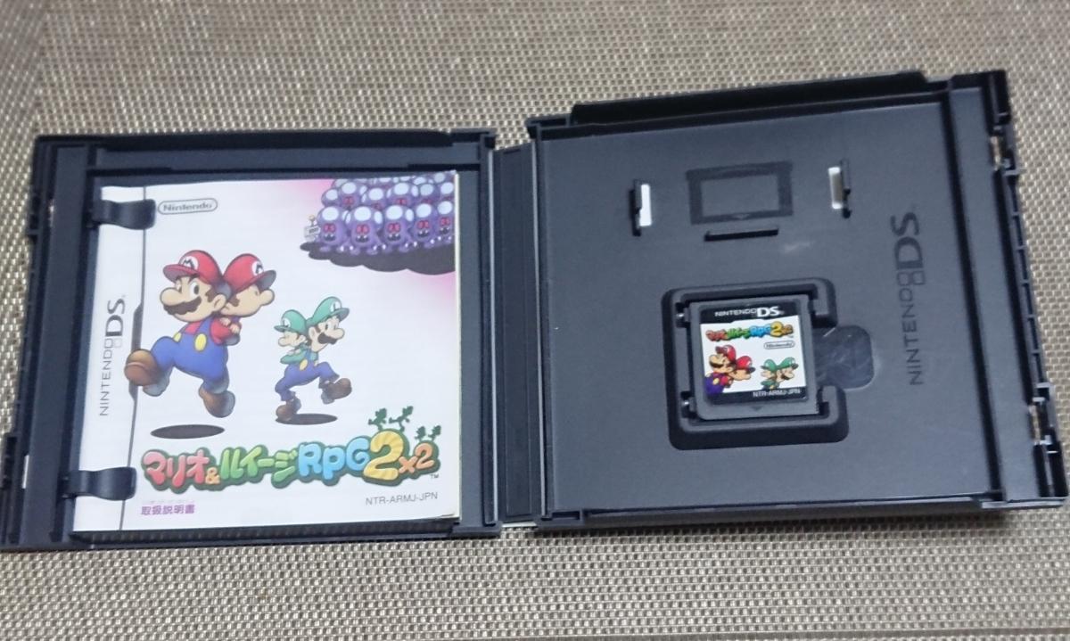 Nintendo3DS&DS用マリオシリーズソフトセット_画像2