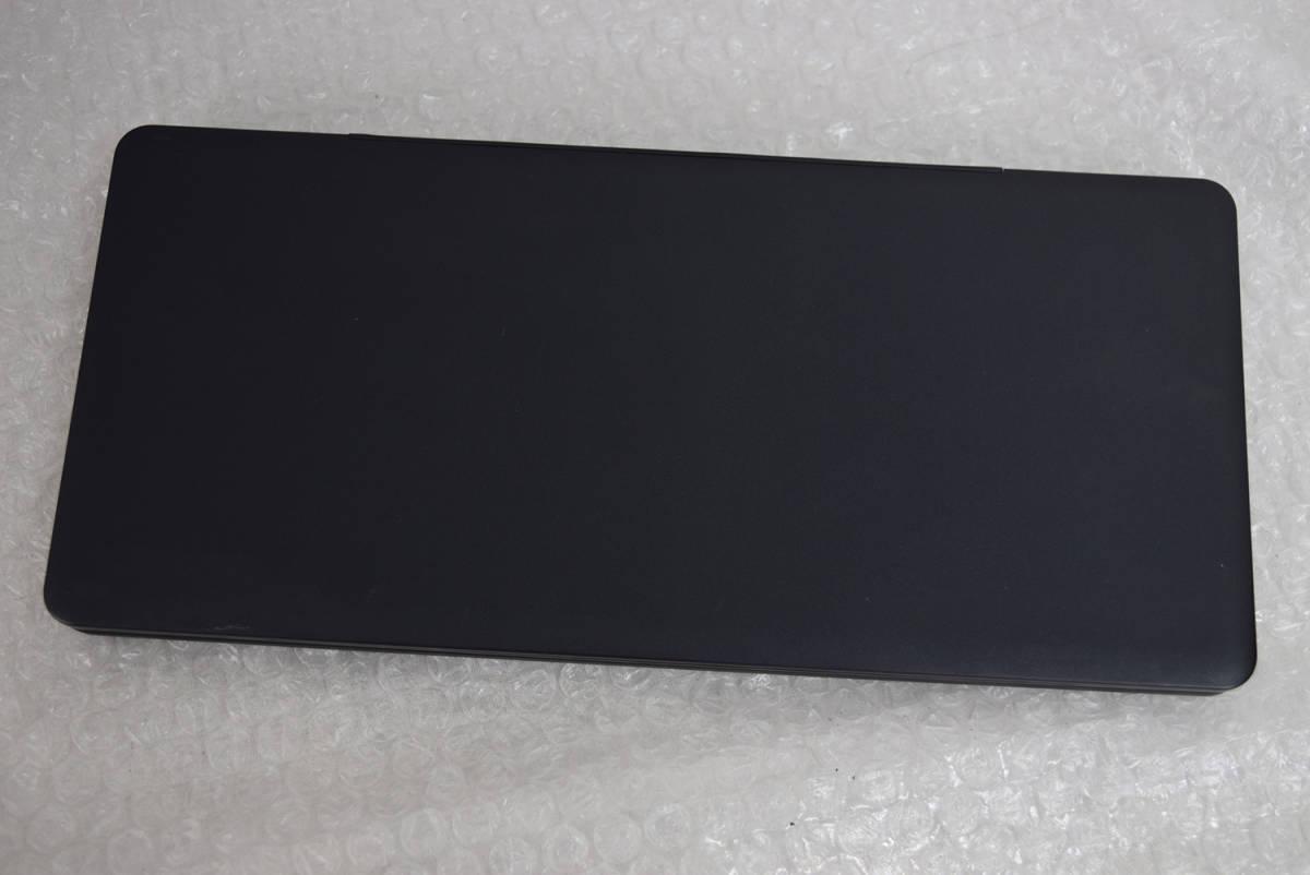 ◎1489D/【美品/付属品完備】 ポメラ DM200 デジタルメモ キングジム pomera ※数回電源を入れたのみ_画像4