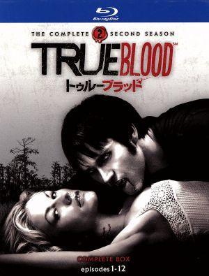 トゥルーブラッド<セカンド・シーズン>コンプリート・ボックス(Blu-ray Disc)_画像1